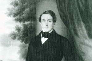 Johan Cesar Godeffroy VI. (1813-1885)